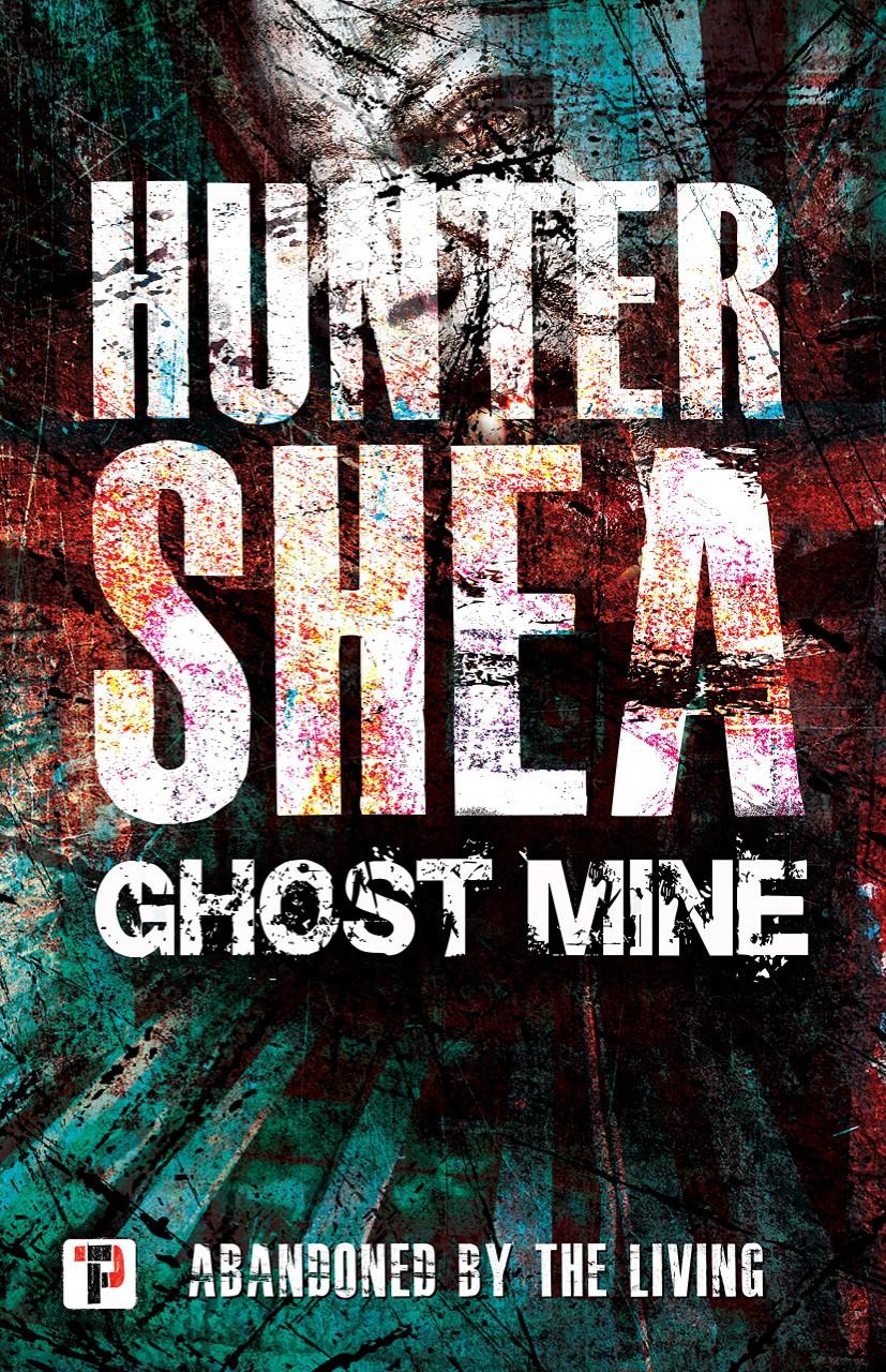 hunter book cover